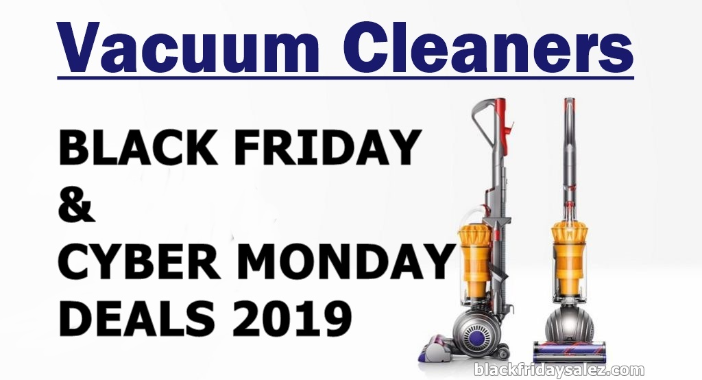 Best Miele Vacuum Cleaner Black Friday and Cyber Monday Deals 2019