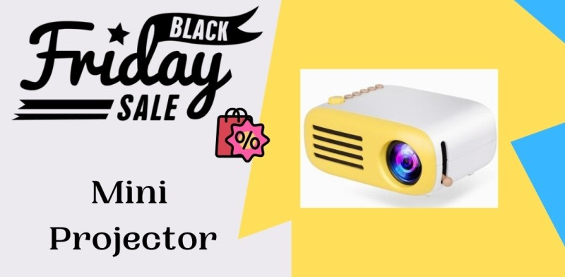 Mini Projector Black Friday, Mini Projector Black Friday Deals, Mini Projector Black Friday Sale, Mini Projector Cyber Monday Deals
