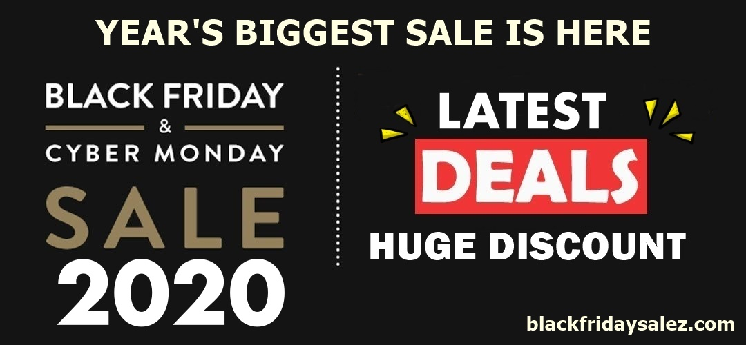 Black Friday 2020 Sale and Deals - What to Expect
