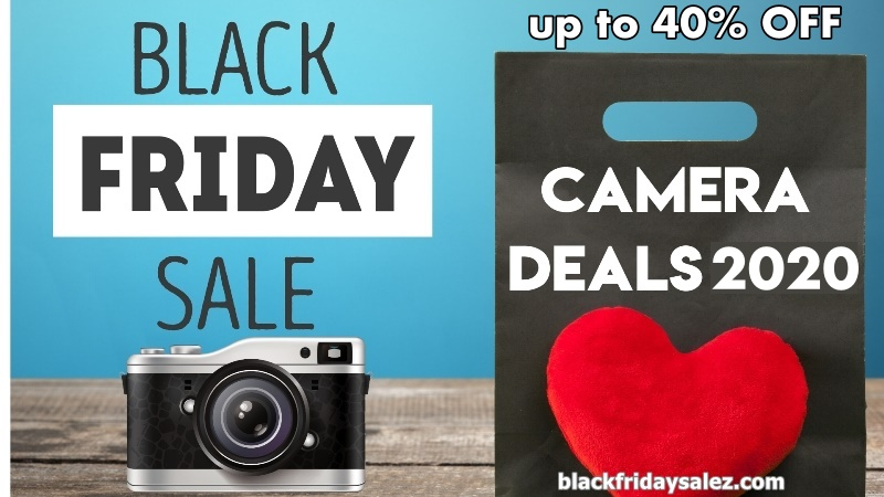 Best Canon 5D (Mark ii, iii, iv) Camera Black Friday 2021 and Cyber Monday Deals