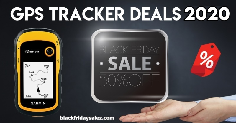 TomTom Go 520 Black Friday 2020 and Cyber Monday Deals