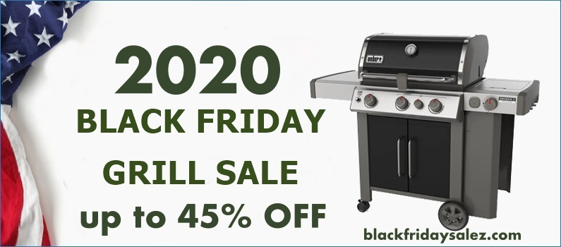 Best Pellet Grill Black Friday and Cyber Monday Deals & Sales 2020