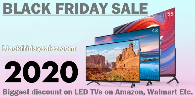 TCL 55S405 Black Friday