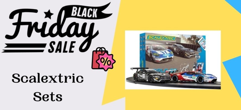 Scalextric Sets Black Friday Deals, Scalextric Sets Black Friday, Scalextric Sets Black Friday Sale, Black Friday Scalextric Deals