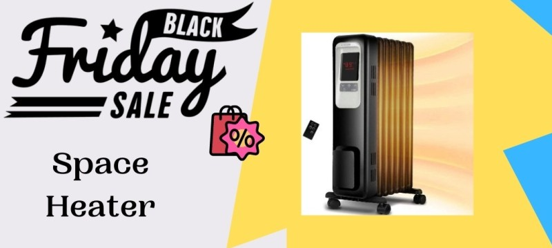 Space Heater Black Friday Deals, Space Heater Black Friday, Space Heater Black Friday Sale