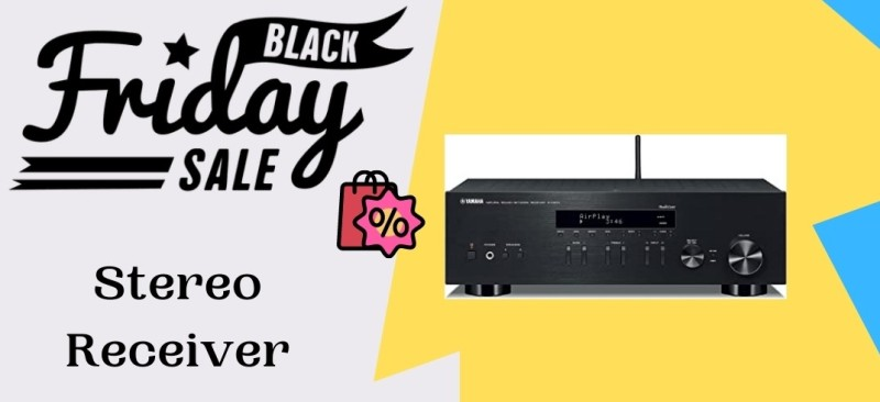 Stereo Receiver Black Friday Deals, Stereo Receiver Black Friday, Stereo Receiver Black Friday Sale
