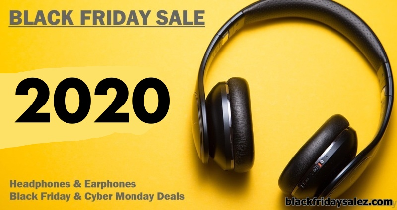 Bose QuietComfort 35 (QC35) Headphone Black Friday 2020 and Cyber Monday Deals