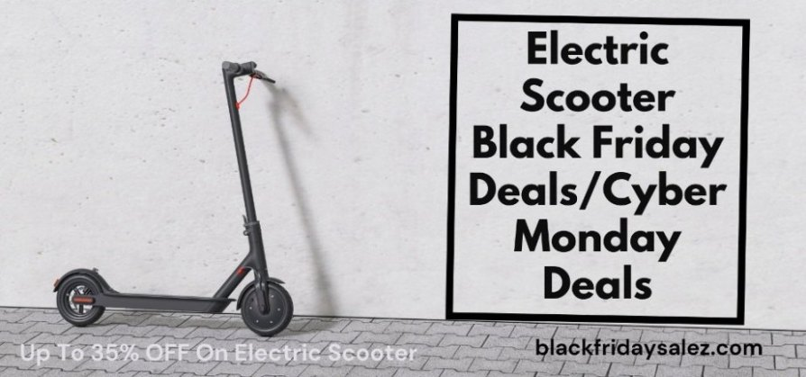 Electric Scooter Black Friday Deals, black friday electric scooter, black friday razor electric scooter, black friday deals on razor electric scooter