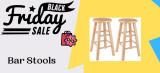 Bar Stools Black Friday & Cyber Monday Deals 2021 – Up To 55% OFF