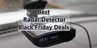 15 Best Radar Detector Black Friday 2021 and Cyber Monday Deals – UpTo 48% OFF