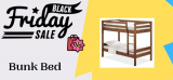 Bunk Bed Black Friday 2021 & Cyber Monday Deals [Top 10]