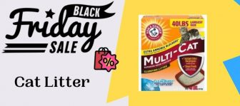 15 Best Cat Litter Black Friday Sale And Deals 2021 – Up To 37% OFF