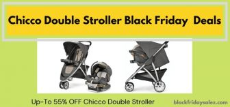 10 Best Chicco Double Stroller Black Friday 2021 & Cyber Monday Deals