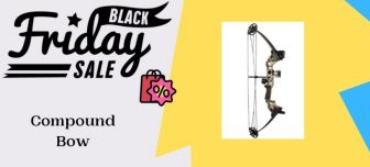 15 Top Compound Bow Black Friday & Cyber Monday Deals 2021