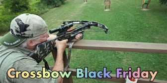 Crossbow Black Friday 2021 & Cyber Monday Sale [11+ Deals]