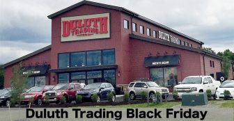 Duluth Trading Black Friday 2021 Sale: Deals on Workwear