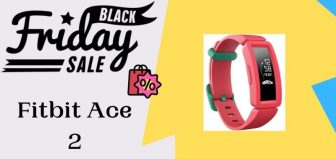 Fitbit Ace 2 Black Friday Deals 2021 – Up To 44% OFF