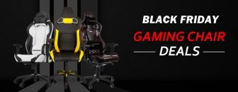 25 Best Gaming Chair Black Friday 2021 Deals – DXRacer, GTRACING, Homall