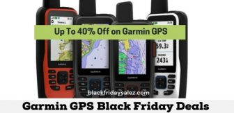 10 Best Garmin Nuvi Black Friday 2021 and Cyber Monday Deals