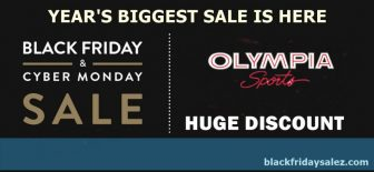 Olympia Sports Black Friday (2021) Deals & Sales – 60% OFF
