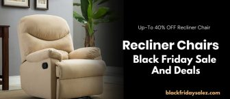 20 Best Recliner Chair Black Friday Sale And Deals 2021
