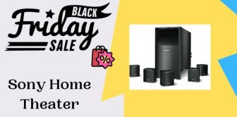 13 Best Sony Home Theater Black Friday Deals 2021 & Cyber Monday