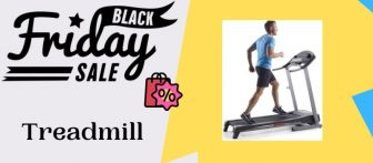 17 Best Treadmill Black Friday And Cyber Monday Deals 2021 [ProForm, NordicTrack]
