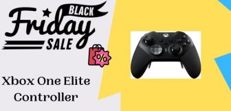 Xbox One Elite Controller Black Friday 2021 & Cyber Monday Deals