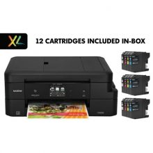 10 Best Brother MFC-J985DW Black Friday 2021 & Cyber Monday Deals