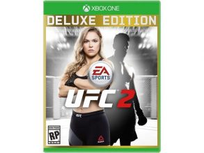 UFC 4, 3, 2 Xbox One Black Friday 2021 & Cyber Monday Deals